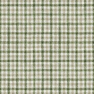 Ian mankin fabric nairn check sage product listing