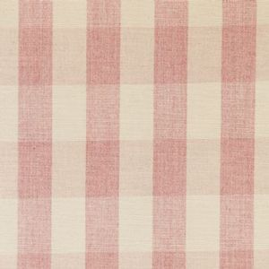 Ian mankin fabric suffolk check l pink product detail