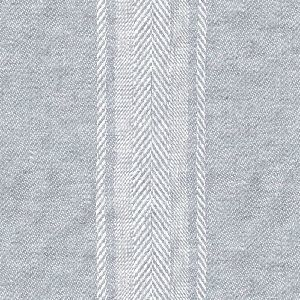 Ian mankin fabric salcombe stripe mist product detail