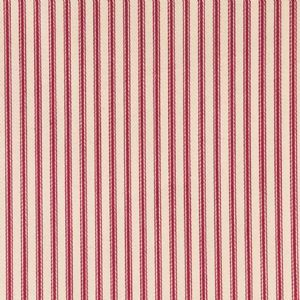 Ian mankin fabric ticking 01 peony oilcloth product detail