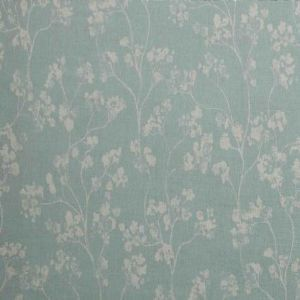 Ian mankin fabric kew mint product listing