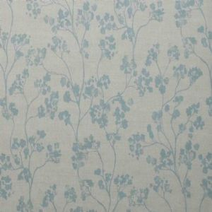 Ian mankin fabric kew nordic mint product listing