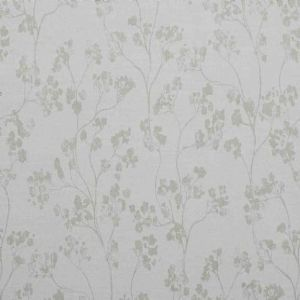 Ian mankin fabric kew white product listing