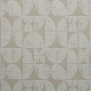 Ian mankin fabric acton white product listing