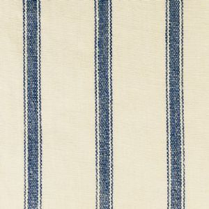 Ian mankin fabric angus stripe navy product detail