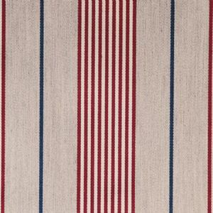 Ian mankin fabric deckchair vintage stripe 2 peony product detail