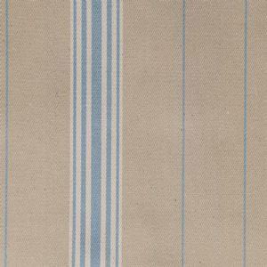Ian mankin fabric regatta stripe 2 sky product detail