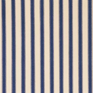 Ian mankin fabric ticking 2 navy product detail