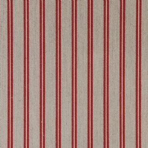 Ian mankin fabric vintage stripe 3 peony product detail