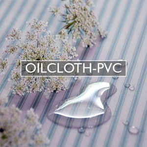 Oil Cloth PVC