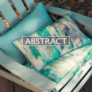 abstract fabric