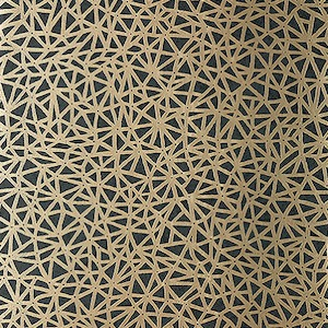 Thibaut wallpaper t10407 black product listing